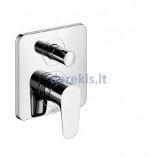 Potinkinis vonios maišytuvas Hansgrohe AXOR Citterio M 34427000