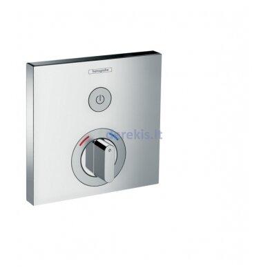 Potinkinis dušo maišytuvas Hansgrohe ShowerSelect 15767000