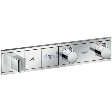 Potinkinis dušo termostatas Hansgrohe RainSelect 15355000