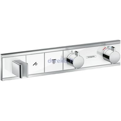Potinkinis dušo termostatas Hansgrohe RainSelect 15355400
