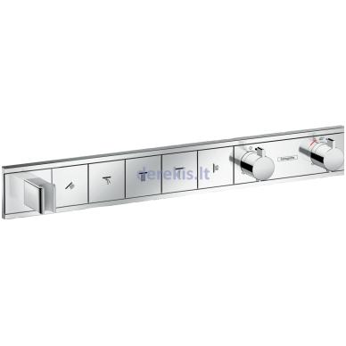 Potinkinis dušo termostatas Hansgrohe RainSelect 15358000