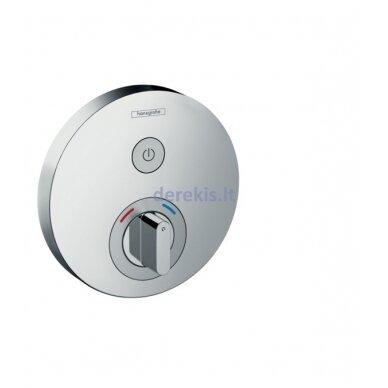 Potinkinis maišytuvas Hansgrohe ShowerSelect S 15747000