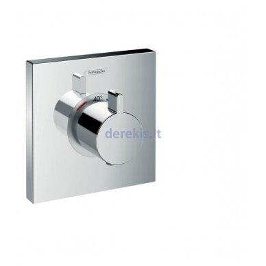 Potinkinis termostatinis maišytuvas Hansgrohe ShowerSelect 15760000