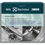 Priežiūros priemonė indaplovėms ir skalbimo mašinoms Electrolux M3GCP400