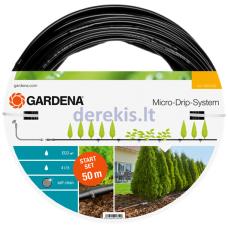 Pradinis rinkinys augalų eilėms Gardena L 13013-20, 967043401