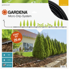 Pradinis rinkinys augalų eilėms Gardena M 13011-20, 967043801