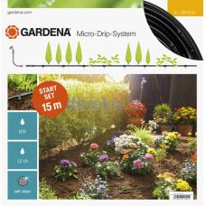 Pradinis rinkinys augalų eilėms Gardena S 13010-20, 967039101