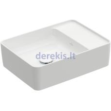 Praustuvas Villeroy&Boch Collaro 4A1753R1 (White Alpin CeramicPlus) 51x38 cm