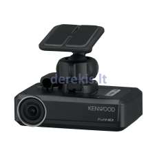 Prietaisų skydelio kamera Kenwood DRV-N520