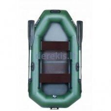Pripučiama PVC valtis Ladya LT-220 DES