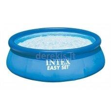 Baseinas Intex Easy Set, Ø305 cm (pripučiamas)