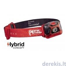 Prožektorius ant galvos Petzl TIKKA® 200 LM (spalvą galima pasirinkti)