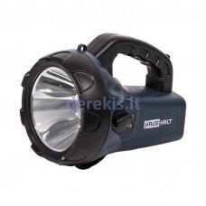 GD-3811, 10W LED, 4V/2Ah