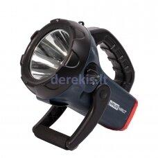 Haushalt GD-4011, 10W LED, 4V/4Ah