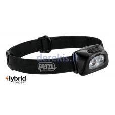 Prožektorius ant galvos Petzl TACTIKKA® + 350LM ( spalvą galima pasirinkti )