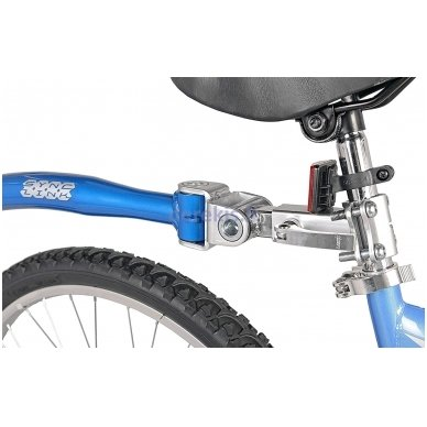 Prijungiamas dviratis WeeRide PRO-PILOT Mėlynas 4