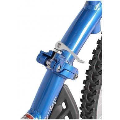 Prijungiamas dviratis WeeRide PRO-PILOT Mėlynas 3