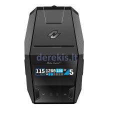 PS informatorius ir radarų detektorius Neoline X-COP 8700s