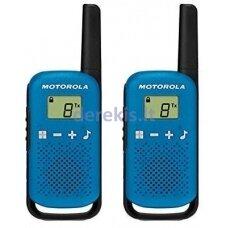 Motorola T42, Blue