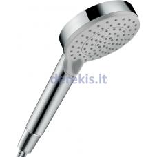 Rankinis dušas Hansgrohe Vernis Blend Vario EcoSmart, 26340000, chromas