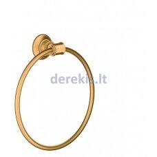 Rankšluosčio žiedas Hansgrohe AXOR Montreux 42021250
