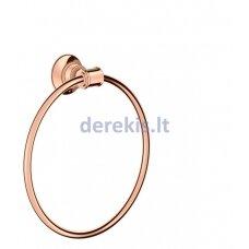 Rankšluosčio žiedas Hansgrohe AXOR Montreux 42021300