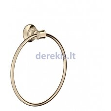 Rankšluosčio žiedas Hansgrohe AXOR Montreux 42021830