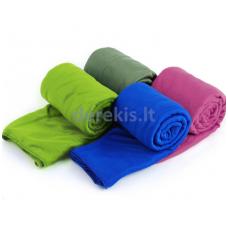Rankšluostis SEA TO SUMMIT POCKET TOWEL L 120X60 (spalvą galima pasirinkti)
