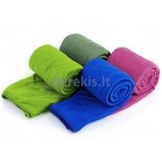 Rankšluostis SEA TO SUMMIT POCKET TOWEL XL 150X75 (spalvą galima pasirinkti)