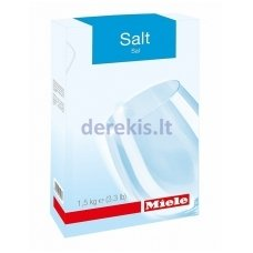Regeneruojamoji druska Miele GS SA 1502 P, 1,5 kg