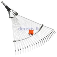 Reguliuojamas grėblys Gardena Combisystem 3103-20, 901038801