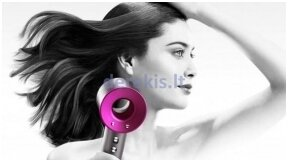 What hairdryer to choose?