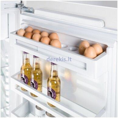 Reguliuojamas dėklas kiaušiniams Liebherr 9881 172 3