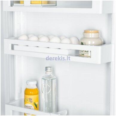 Reguliuojamas dėklas kiaušiniams Liebherr 9881 172 2