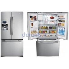 Dviejų durų Šaldytuvas SAMSUNG RFG23UERS1