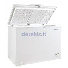 Šaldymo dėžė Goddess GODFTE0300WW9