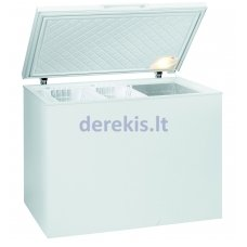 Šaldymo dėžė Gorenje FH331IW