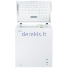 Šaldymo dėžė KERNAU KFCF 1401 W