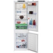 Įmontuojamas šaldytuvas Beko BCNA275E4SN