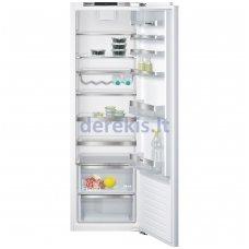 Šaldytuvas SIEMENS KI81RAD30