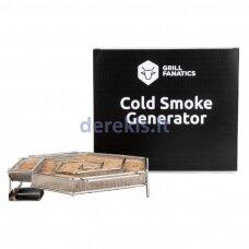 Šalto dūmo generatorius Roos KCB Cold Smoke Generator, RSK1335