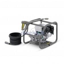 Šalto vandens aukšto slėgio plovimo įrenginys Karcher HD 728 B Cage, 1.187-908.0