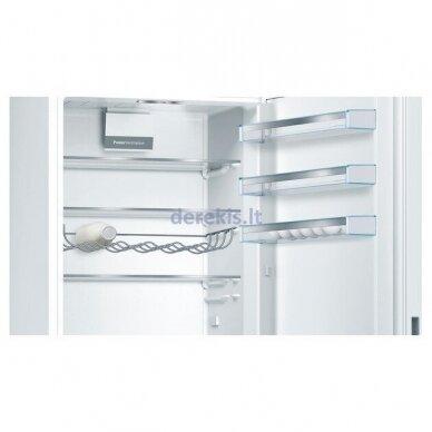 Šaldytuvas Bosch KGE49AWCA 4