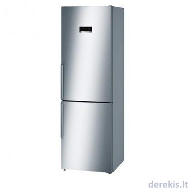 Šaldytuvas Bosch KGN36XI35