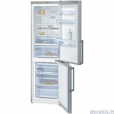 Šaldytuvas Bosch KGN36XI35 2