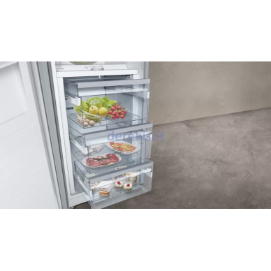 Šaldytuvas Neff KS8368IDP 3