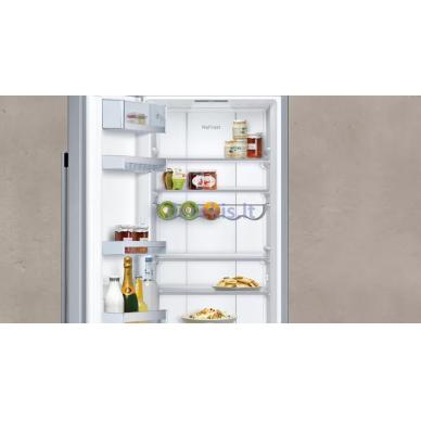 Šaldytuvas Neff KS8368IDP 4