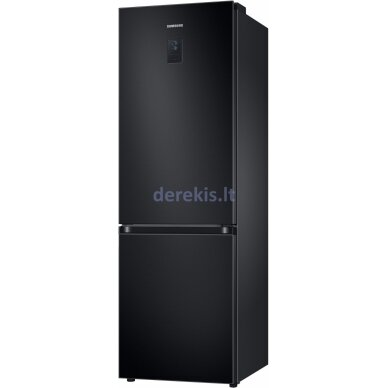 Šaldytuvas Samsung RB34T675EBN/EF 2