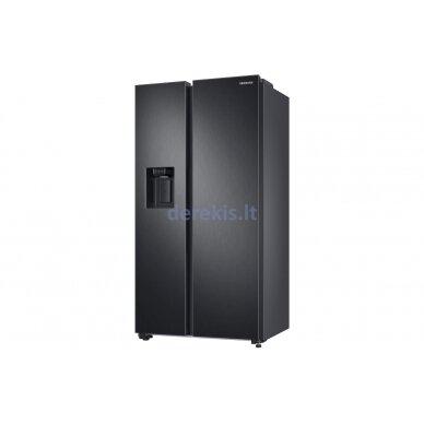 Šaldytuvas Samsung RS68A8840B1 2