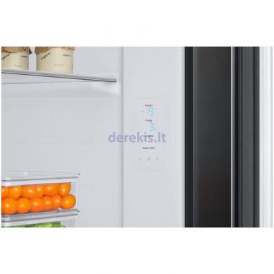Šaldytuvas Samsung RS68A8840B1 7
